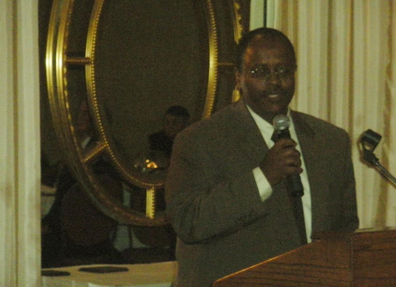 Reginald Scott